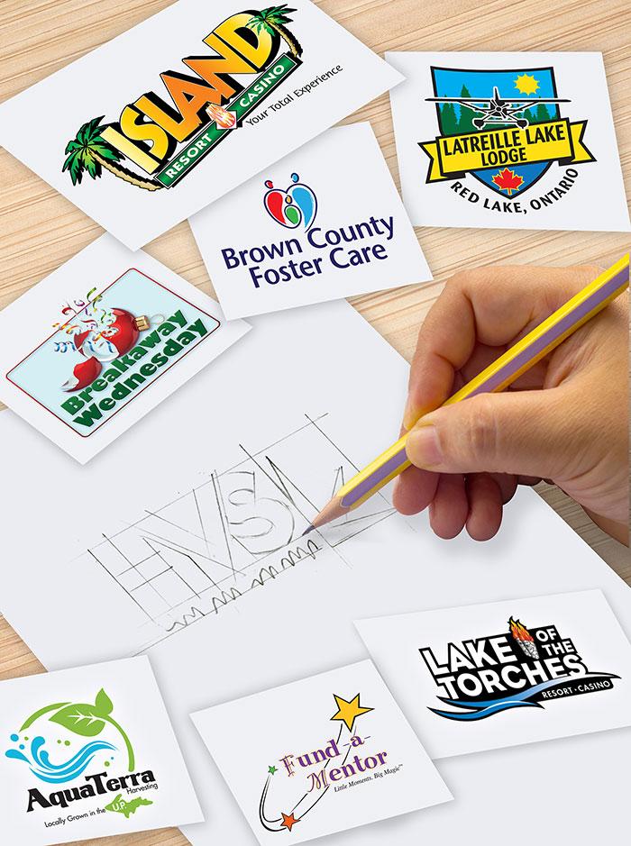 HVS Logos Montage